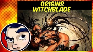 Witchblade - Origins | Comicstorian