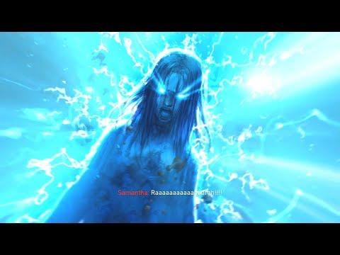 """ALPHA OMEGA"" EASTER EGG ENDING CUTSCENE (Black Ops 4 Zombies DLC 3)"