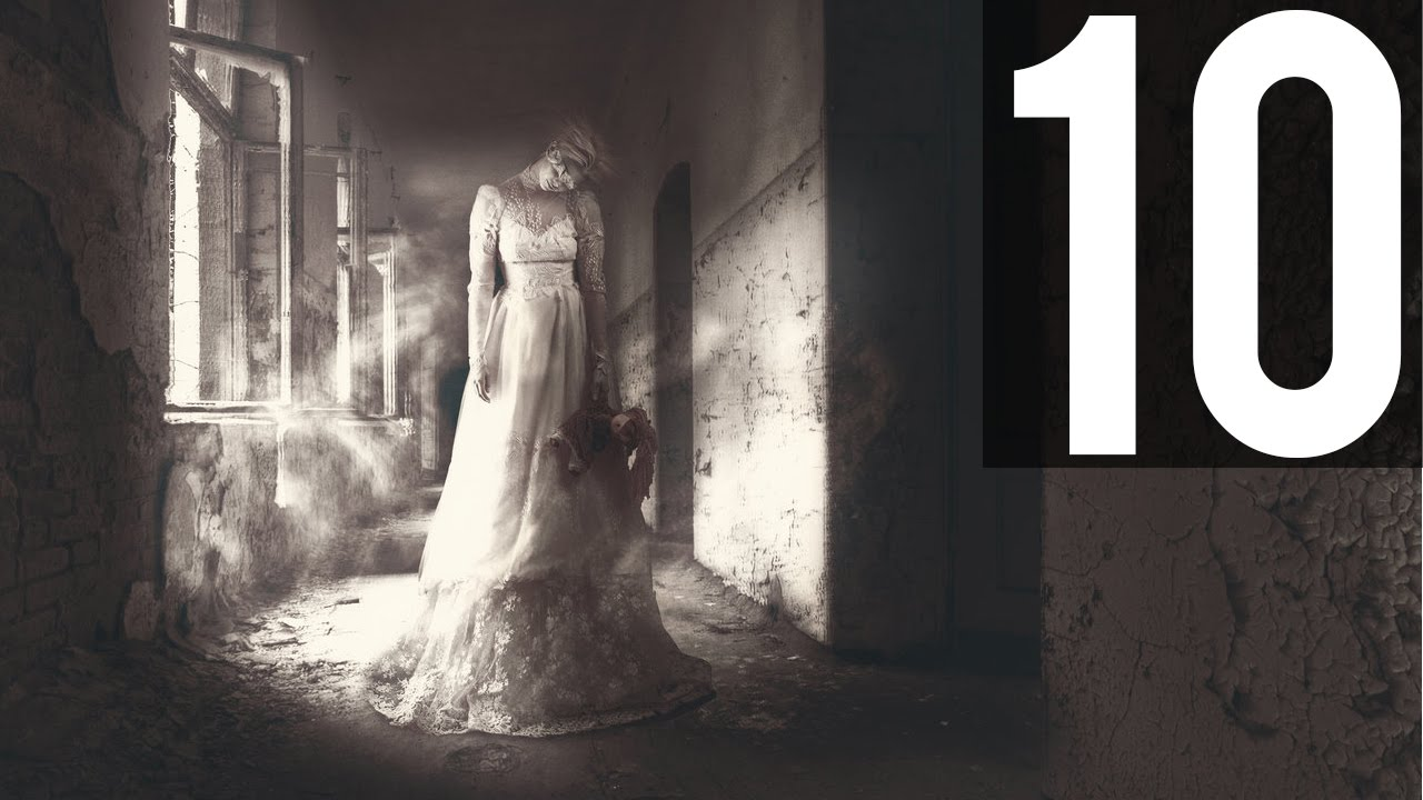 The 10 Most Famous Ghost Pictures Ever Taken and The ...