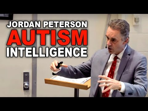Jordan Peterson: How Autism and Intelligence Connect