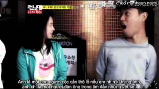 YOUR SCENT - KANG GARY FT JUNG IN [SUB+LYRIC]