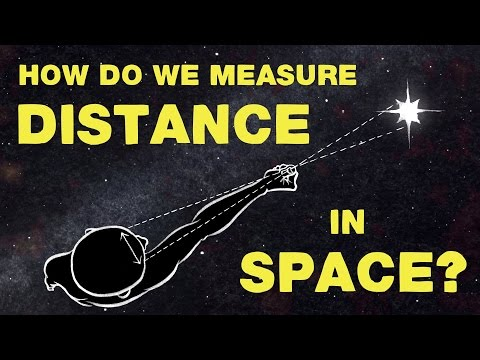 What is Light Year? | Unit of distance not time | Hindi