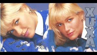 Xuxa Espanhol 1 - 1990    Disco Completo