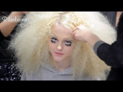 Marilyn Manson, Olivia Palermo @ Asia Girls Explosion - Tokyo Fashion News 58 | FashionTV - FTV.com