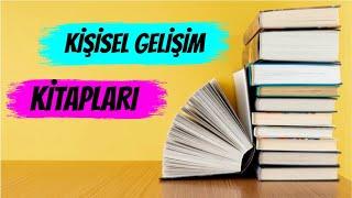 Kişisel Gelişim için 10 Kitap Tavsiyesi Video