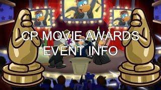 CP MOVIE AWARDS: EVENT