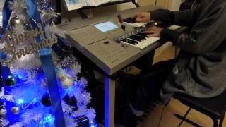 メリー・クリスマス・ミスター・ローレンス / エレクトーン演奏 thumbnail