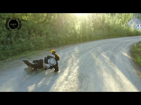 Skuff TV Skate | Carnage In Alaska | Alaska Bound & Down Pt 2
