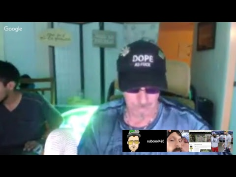 The Weed Nerd Live Show #293