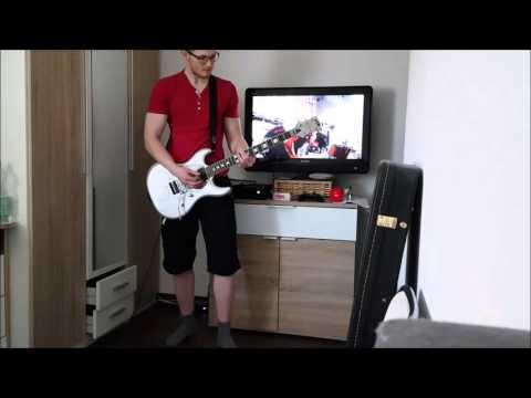 Rammstein Stripped live from Völkerball (Guitarcover)