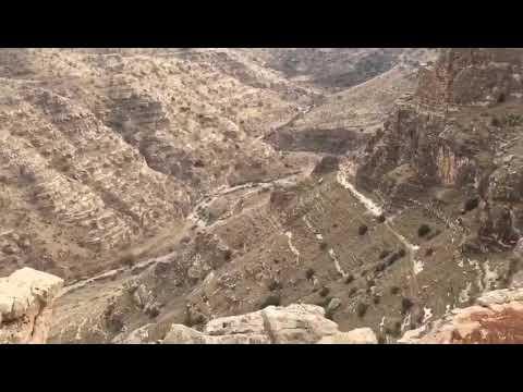 Sağkol Deresi Gabar Dağı Şırnak