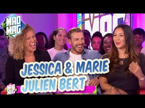 Nouveauté - Le Mad Mag du 14/09/2017 avec Julien Bert, Marie & Jessica
