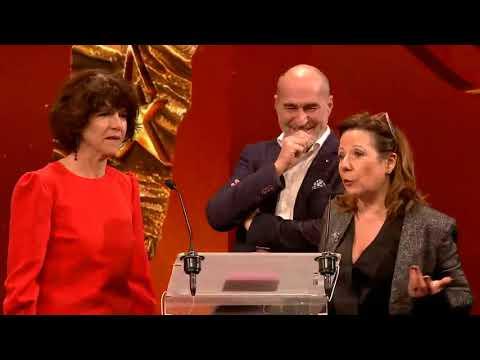 Heavent Award 2018 AWARD DE L'EVENEMENT SPORTIF, CULTUREL, EDUCATION OU ENTERTAINMENT