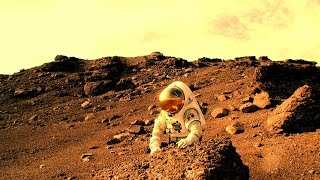 ◯ Search of Life in Mars Documentary 2015 HD