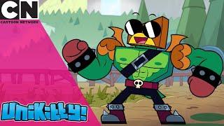 Unikitty! | Magical Quest | Cartoon Network UK