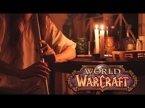 World of Warcraft - Slaughtered Lamb - Cover by Dryante (Taverns of Azeroth)