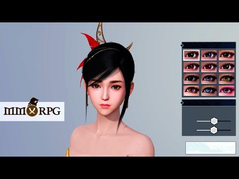 Top 11 Android/iOS MMORPG With Best Character Customization 2020