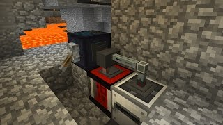 Minecraft Mods FTB HermitPack - PUMP [E06] (HermitCraft Modded Server)