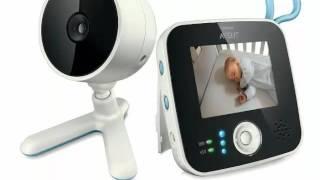 Видеоняня Philips Avent SCD610(статья http://www.best-mam.com/videonyanya-philips-avent-scd610-otzyv/, 2016-01-30T06:20:17.000Z)