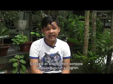 I GOT IT - Indonesia – Young Programmer (Season 6 I 2015)
