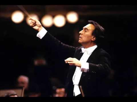 Claudio Abbado - GIOACCHINO ROSSINI - Ouvertures