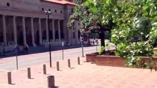 Johannesburg City Tour - Segment-1