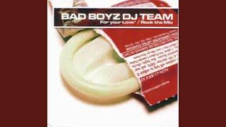 Rock The Mic (Club Mix)