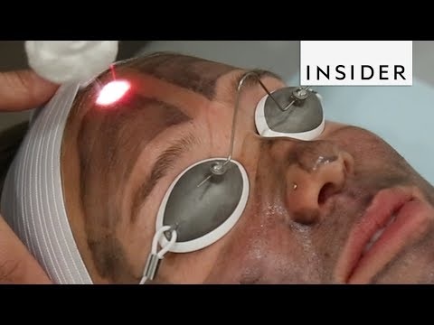 Get Glowing Skin With A Laser Facial