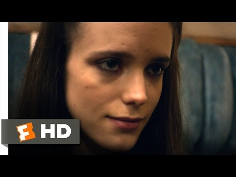 Nymphomaniac 210 Movie CLIP  The Married Man 2013 HD