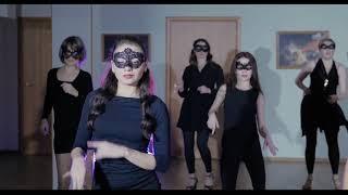 Танцевальная Студия Мир Танца Бачата 1080