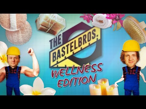 The Bastel Brothers: Wellness Edition [Extended Version] | NEO MAGAZIN ROYALE mit Jan Böhmermann