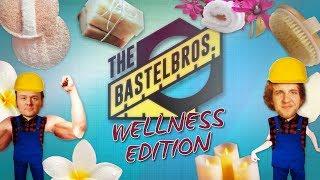 The Bastel Brothers: Wellness Edition [Extended Version] | NEO MAGAZIN ROYALE mit Jan Böhmermann