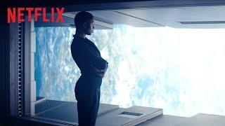 《暗夜飛行者》 – 花絮 – Netflix