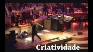 Orquestra - Exemplo de Resultado, União de Equipe, Respeito, Garra e Força
