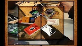 Desfolhando - Livros doados, livros lidos