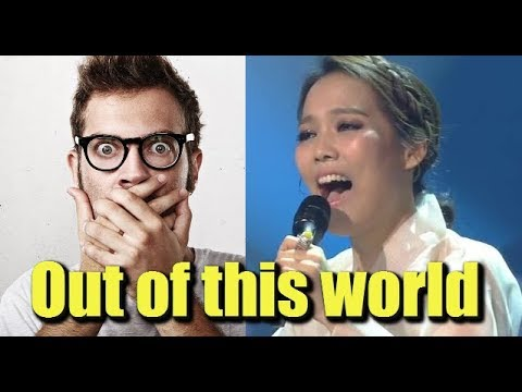 Vocal Coaches REACTING to SO HYANG!!! (Arirang Alone)