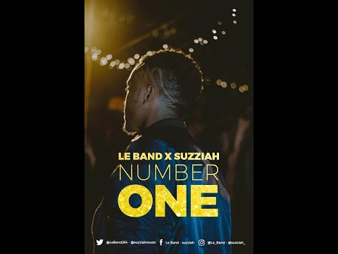 Le Band x Suzziah - Number 1 (official video)