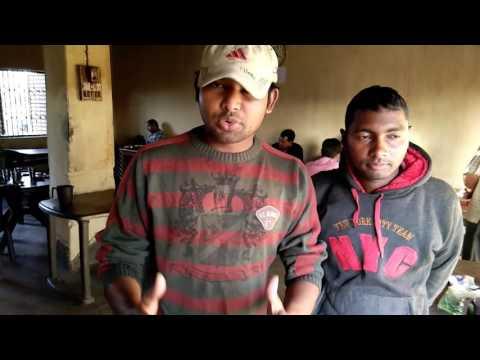 Csc kharsawan,  cashless payment in hotel