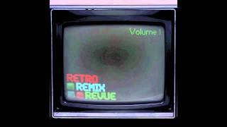Retro Remix Revue - Sonic the Hedgehog - Green Hill Zone