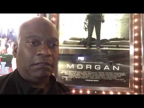 Morgan Movie Review Cinemark 17 Fayetteville GA  - See This Flick!