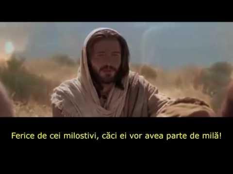 Invataturile lui Isus Hristos