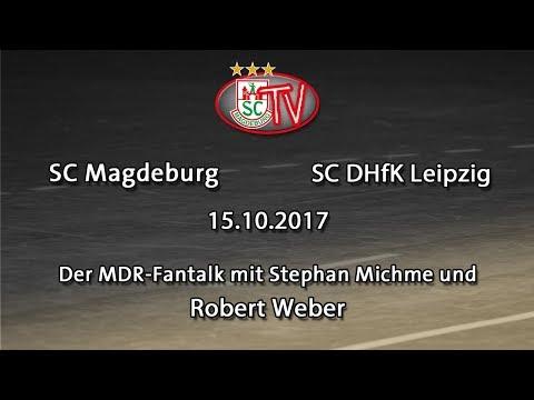 15.10.2017 Der MDR Fantalk mit Robert Weber