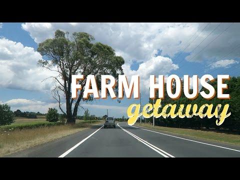 FARM HOUSE GETAWAY // Moss Vale, Australia - moss-vale