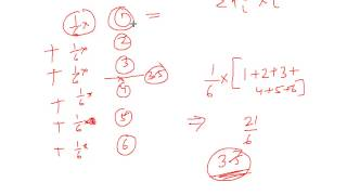 Page 5 Video 3 Conditional Expectation Example