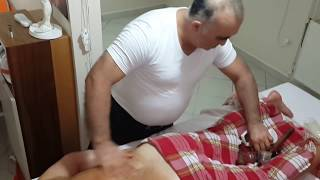 Arif Aka Masaj Teknikleri (Aaya Masaj)