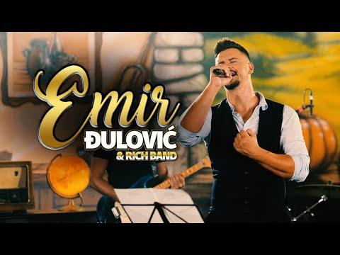 RICH BAND & EMIR DJULOVIC- LIVE MIX - KAFANA NARODNA PRICA 2020 - UZIVOteka IV