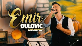 RICH BAND & EMIR DJULOVIC- LIVE MIX - KAFANA NARODNA PRICA 2020