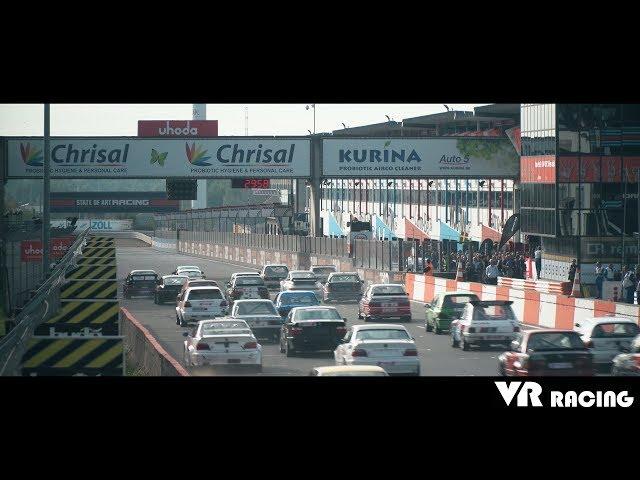 VR Racing American Festival review