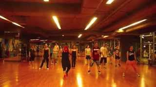 GO GET COOL CHOREOGRAPHY BY MRGOLF501