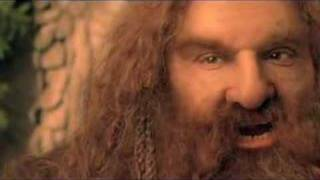 Repeat youtube video LOTR: